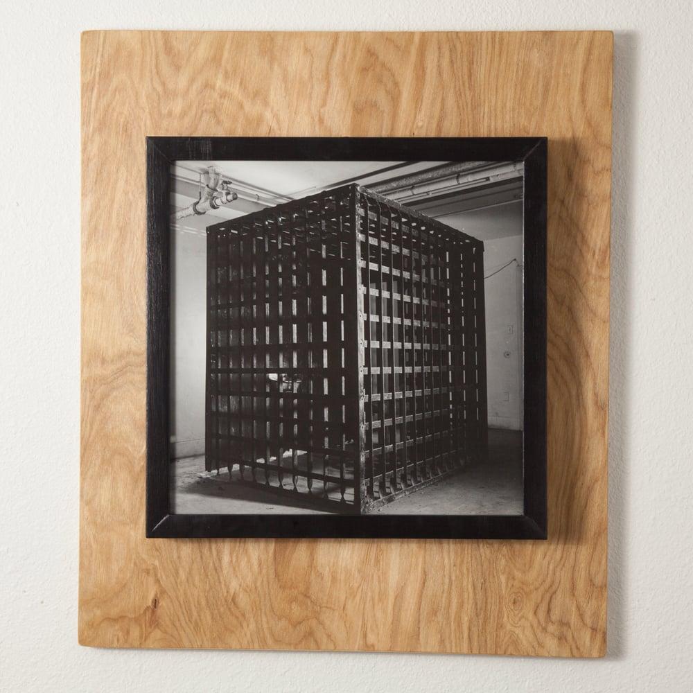 Framed Print: Yorktown Memorial Hospital