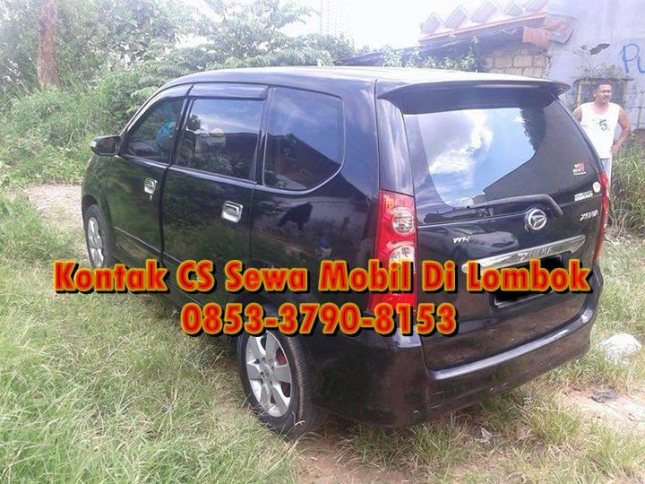 Image of Jasa Sewa Mobil Lombok 2016