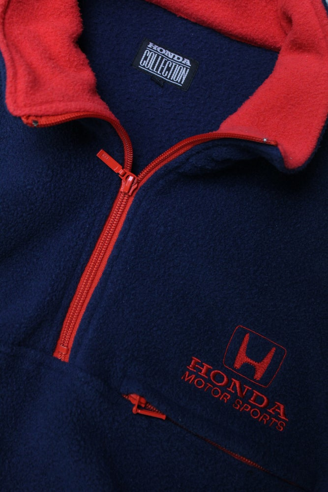 Image of Honda Collection Fleece