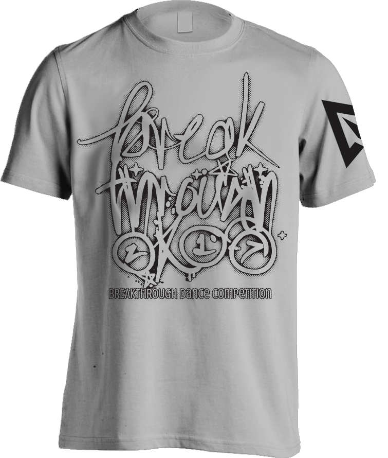 Image of 2017 Dance Competition Tshirt