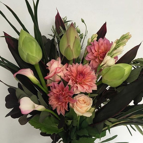 Image of $70 Fresh Floral Blooms