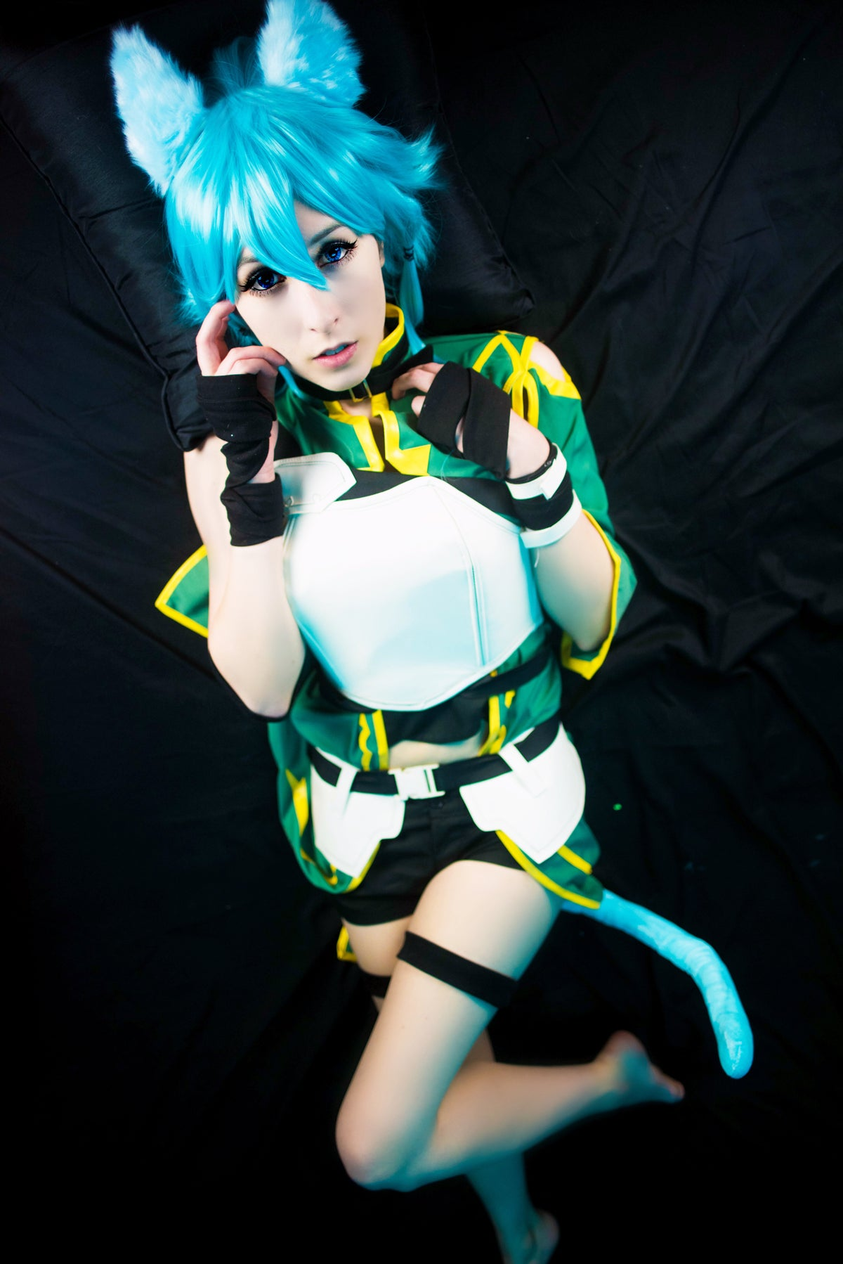 Image of Cait Sith Sinon Set