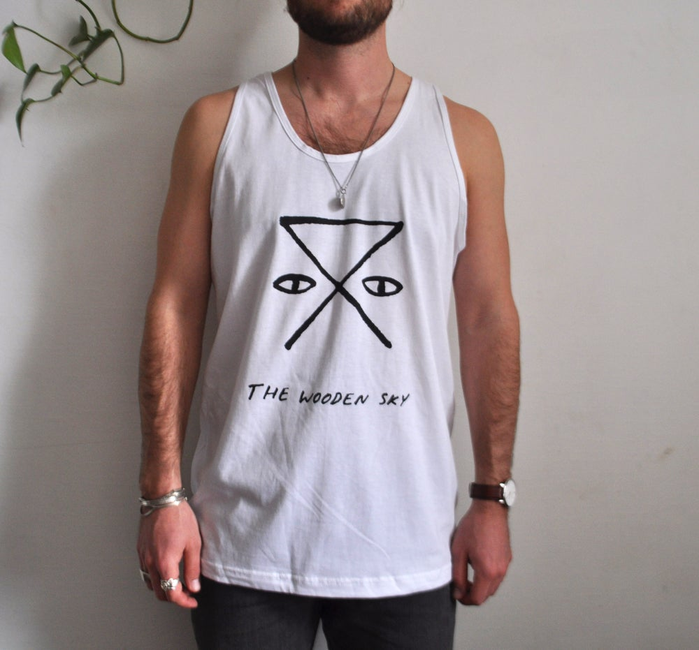 Image of SAFE CAMP TANK TOP