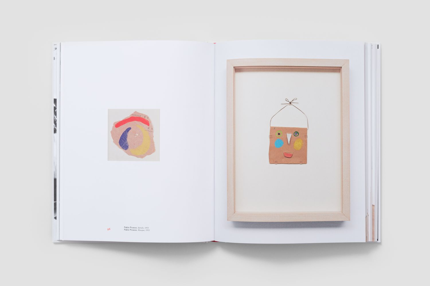 Image of Calder and Picasso / 60 € - 15 % = 50 €