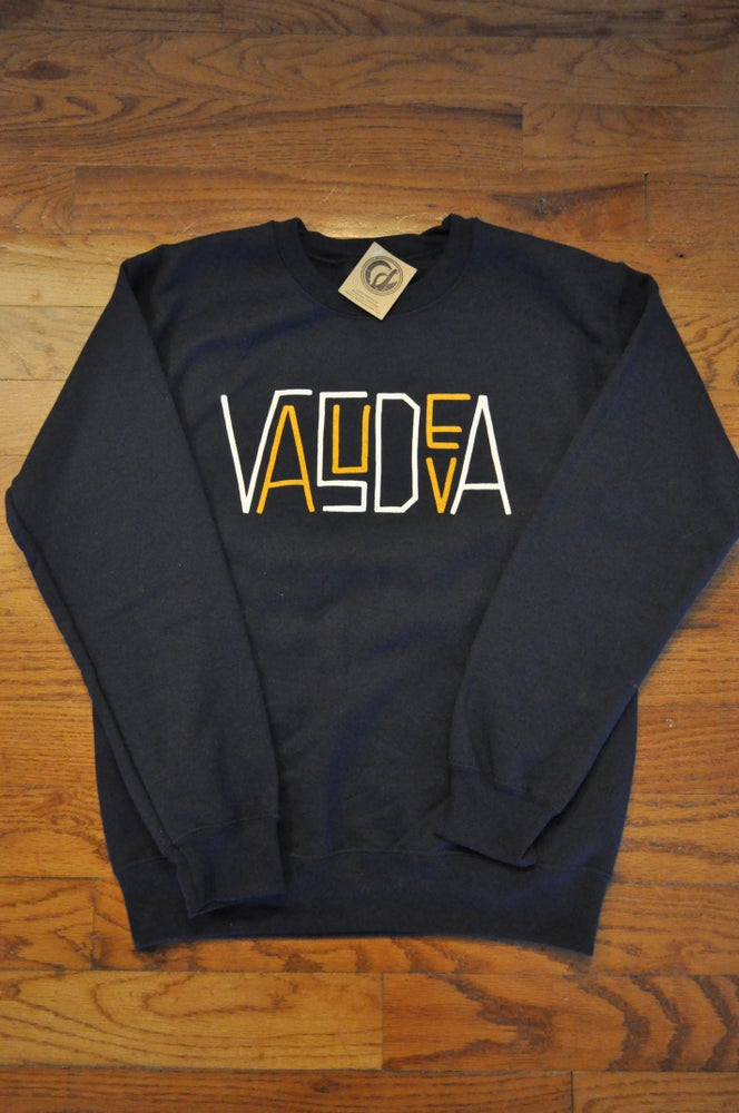 Image of Modern Crewneck