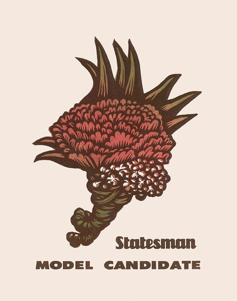 """Image of """"Statesman"""""""