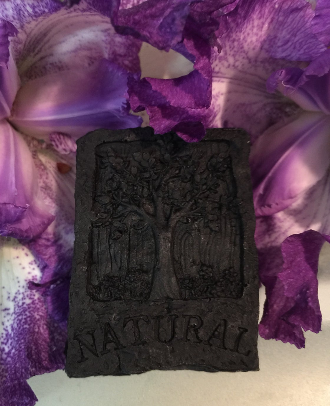 Image of Charcoal Healing Soap or 5 Set System