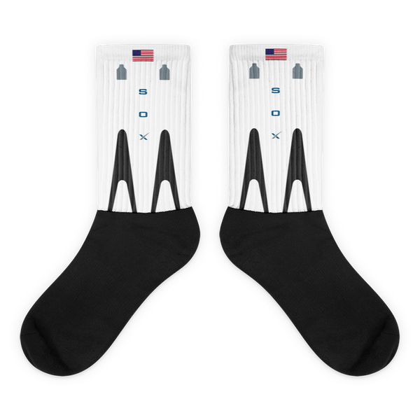 Image of Reusable Socks