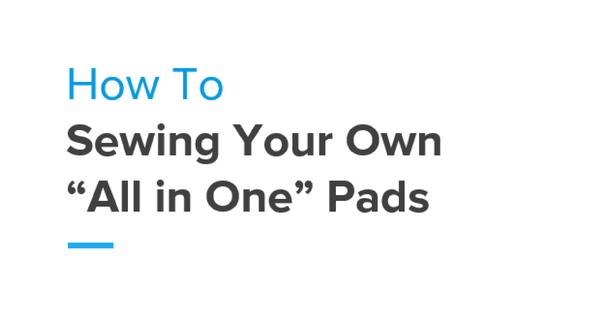 """Image of Making Pads: """"All in One"""" style guide"""