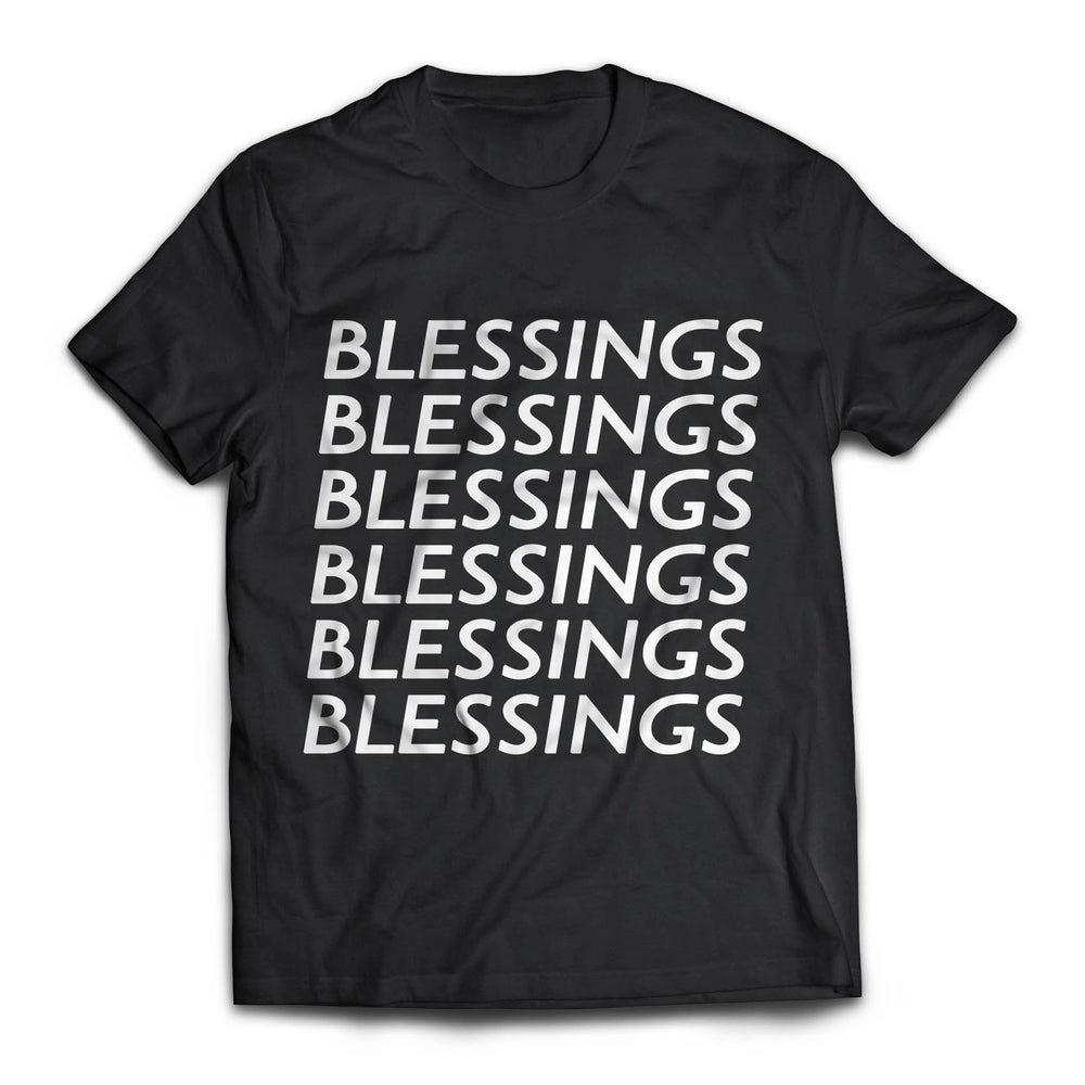 Image of Blessings on Blessings