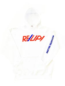 Image of RE/UP HOODIE SWEATER