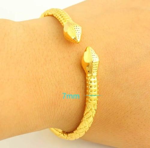 Image of ATA (Unisex Bracelets)