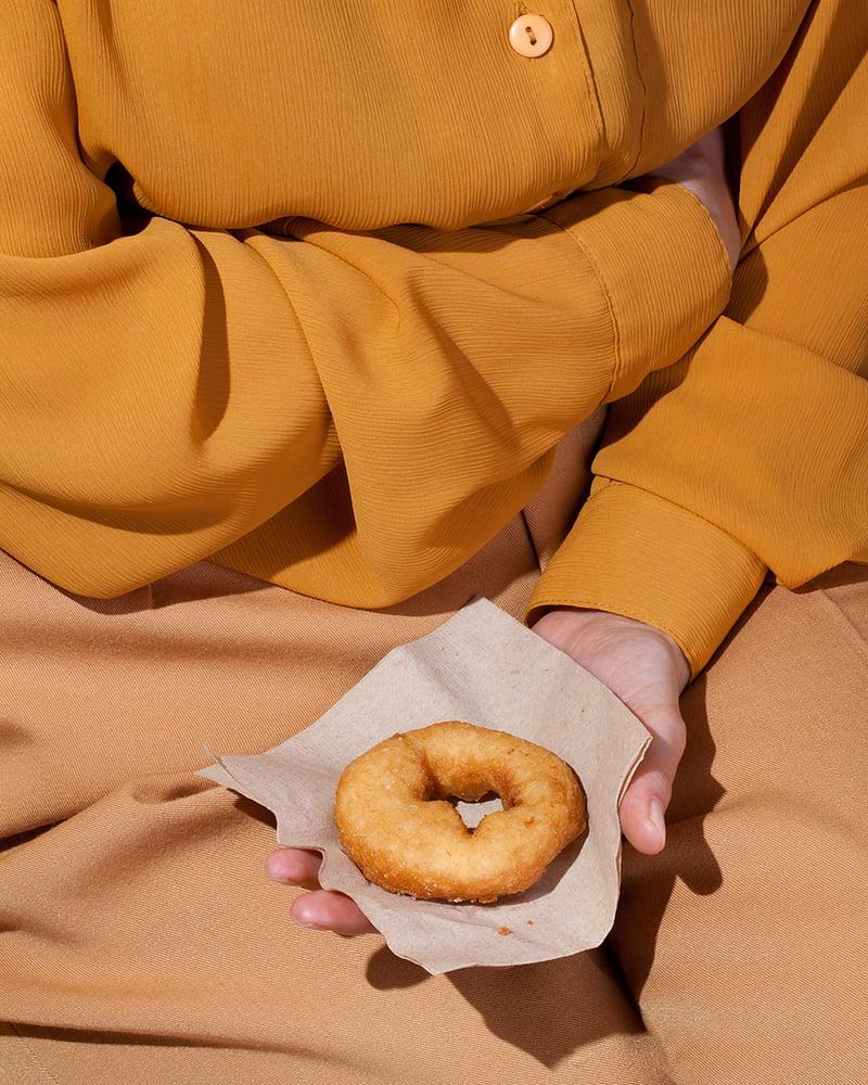 Image of Wardrobe Snacks - Donut