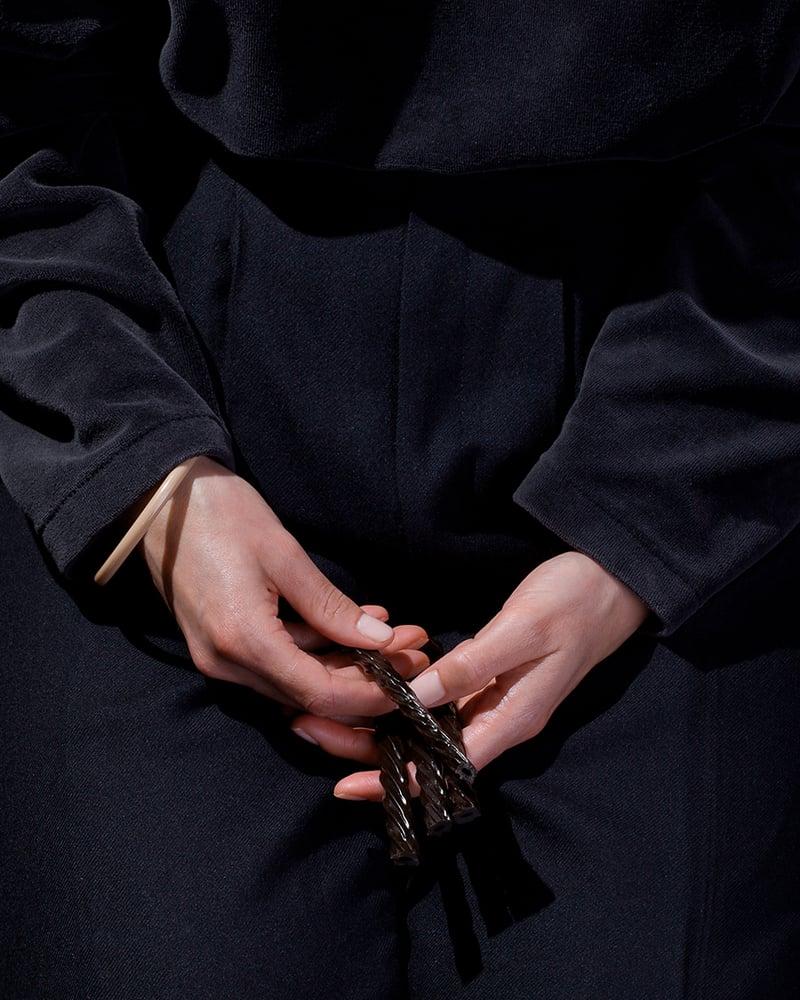 Image of Wardrobe Snacks - Black Licorice