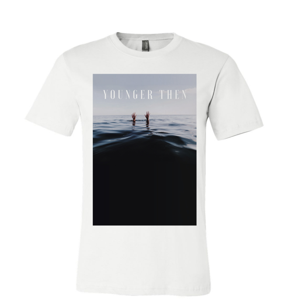 Image of Younger Then Hands Tee