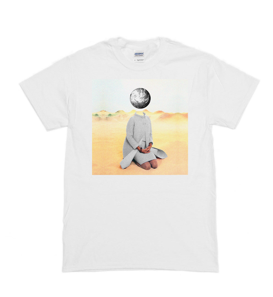 Image of A Feeling of Uncertainty T-Shirt