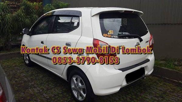 Image of Sewa Mobil Murah Di Lombok Paling Nyaman