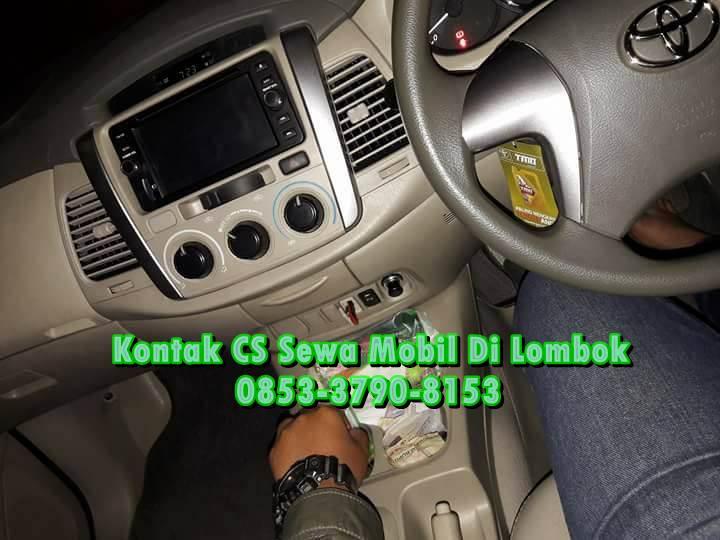 Image of Sewa Bus Wisata di Lombok Murah dan Aman