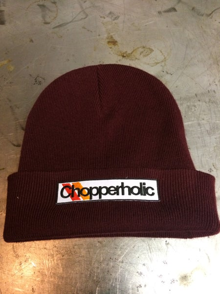 "Image of MindWar Cycles ""Chopperholic"" Hat"