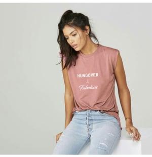 Image of Hungover & Fabulous - bundle