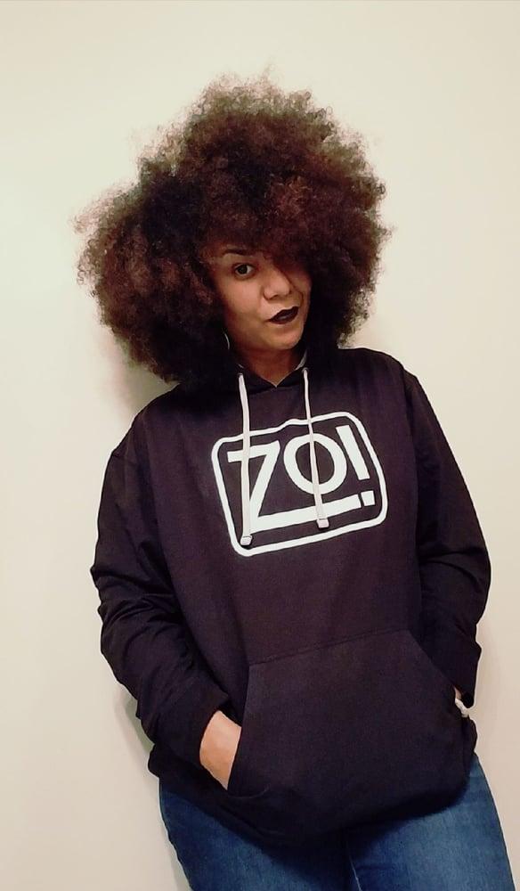 Image of Zo! - Hoodie (Unisex)