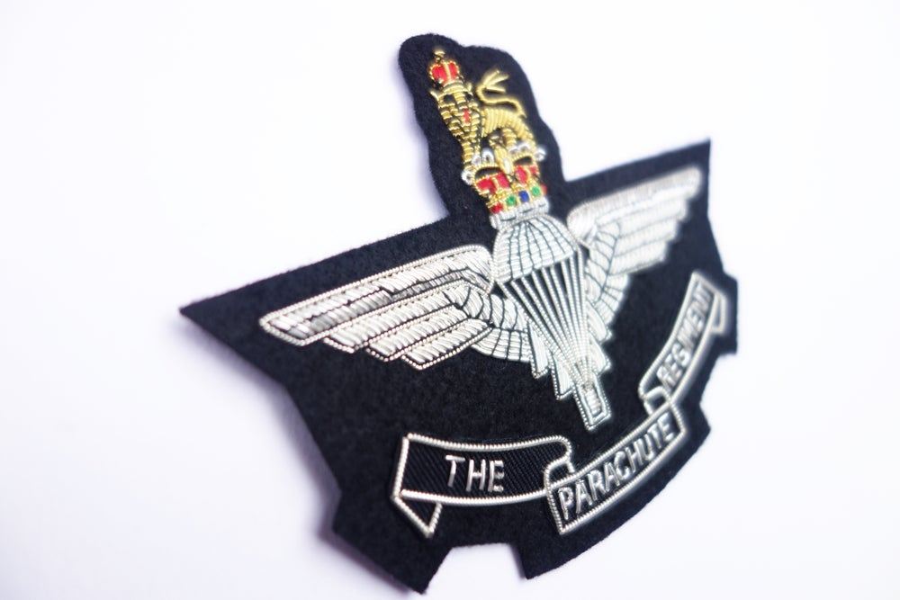 Products | Caps and Blazer Badges
