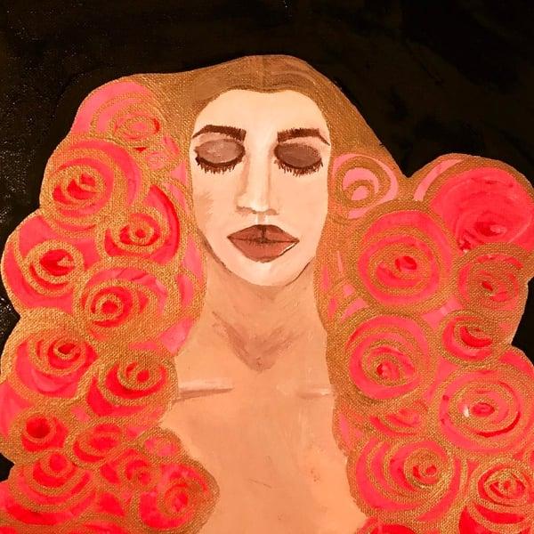 Image of Rose Gold