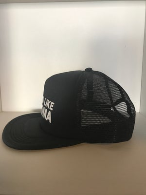 Image of Smells like Tacoma trucker hat