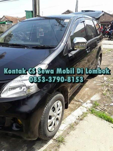 Image of Rental Mobil Bandara Lombok Yang Nyaman dan Memuaskan