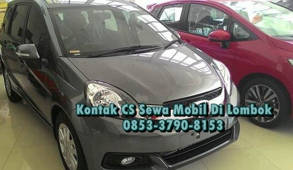 Image of Pilihan Jasa Sewa Mobil Bali Ke Lombok
