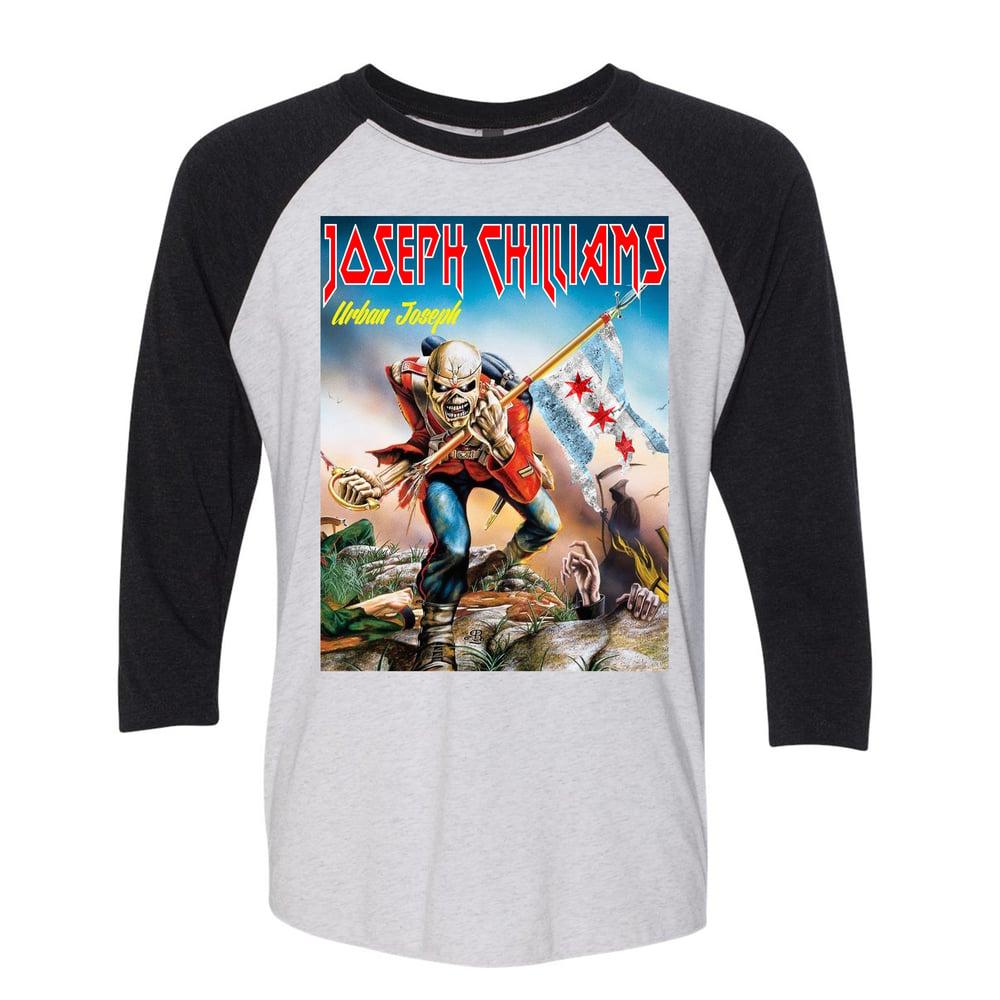 Image of Urban Joseph Shirt in Black