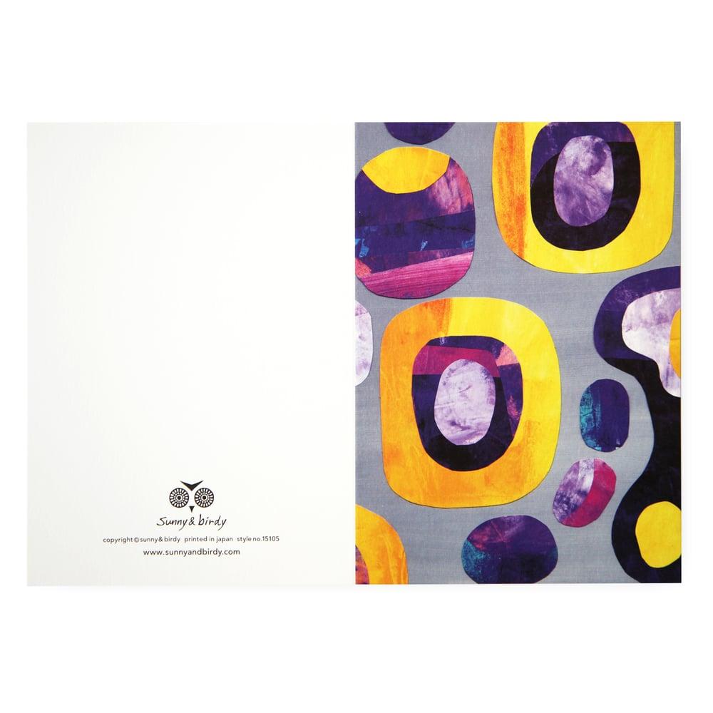 Image of Single card - daydream