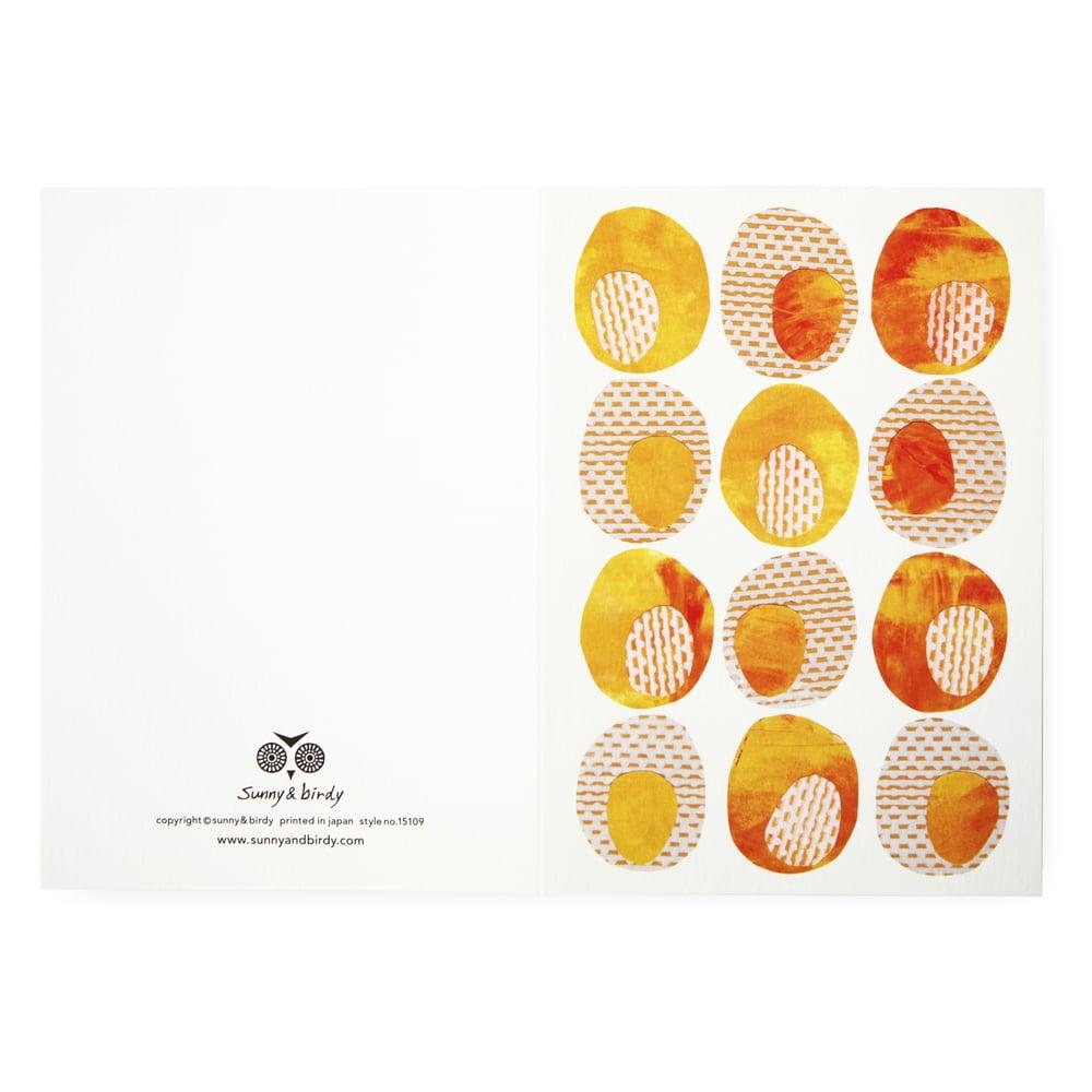 Image of Single card - future eggs