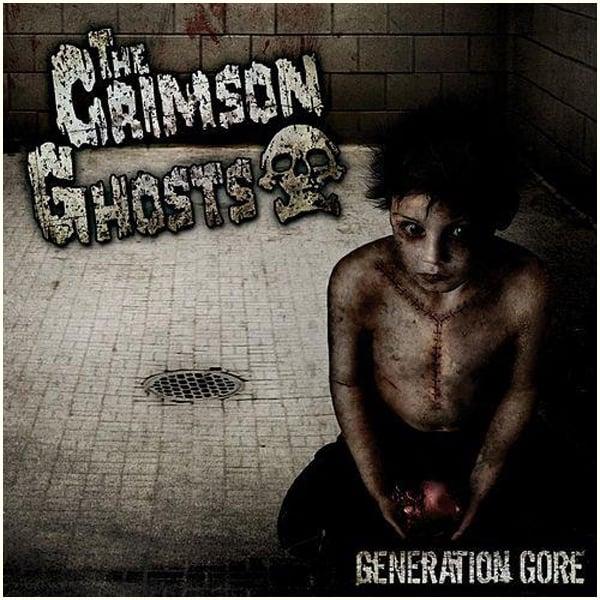 Image of Generation Gore (Digipack CD)