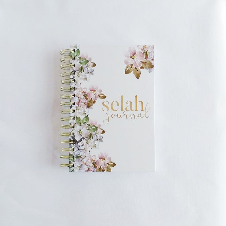 Image of Selah Journal