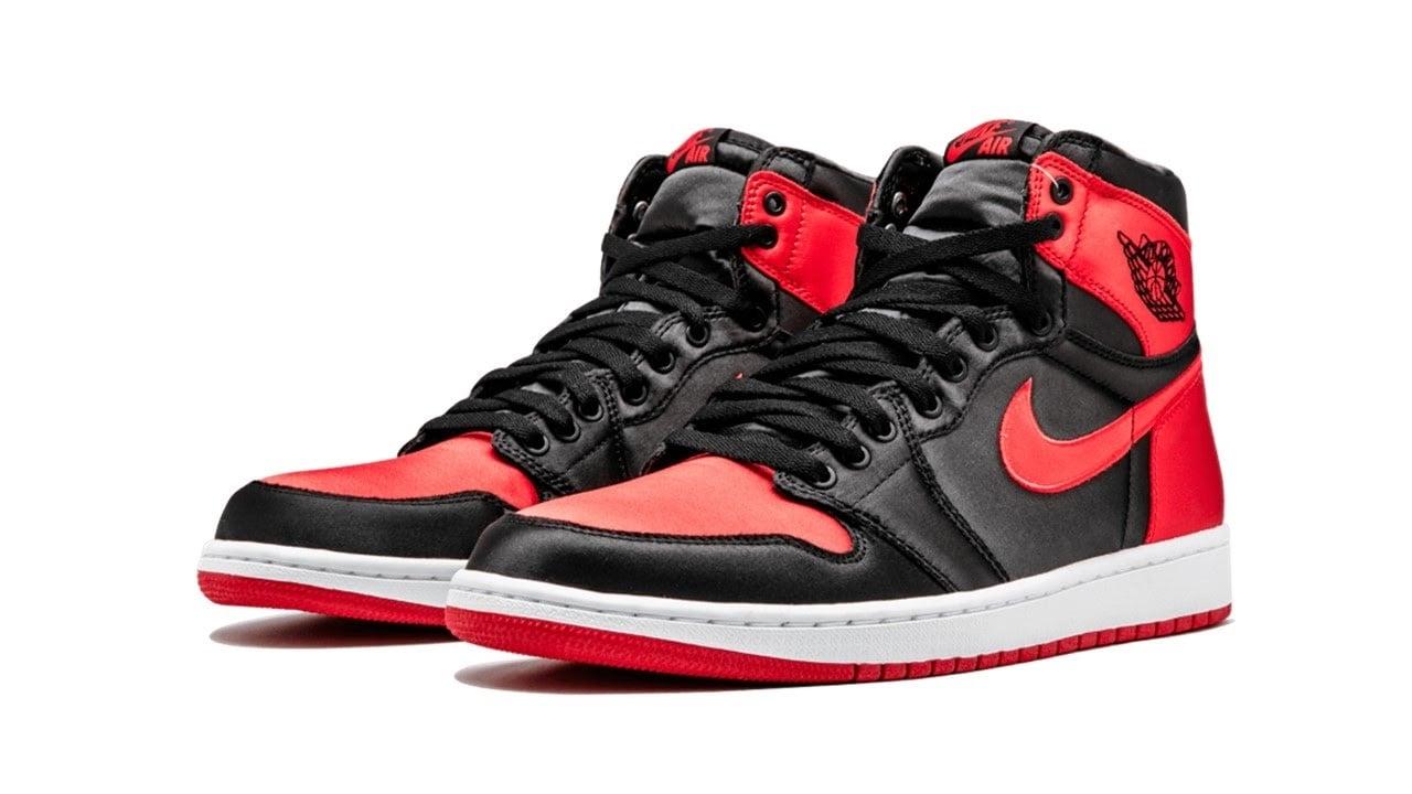 Air Jordan 1s \