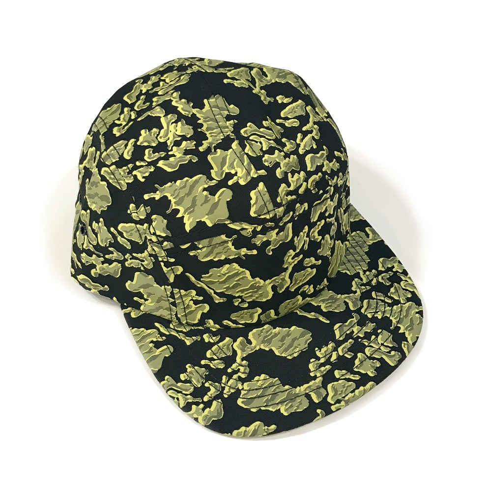 Image of Battalion 5 Panel Hat
