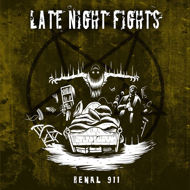 "Image of ""Renal 911"" EP"