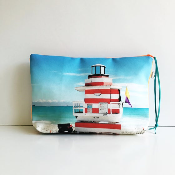 Image of South Pointe Lifeguard Pouch L/XL