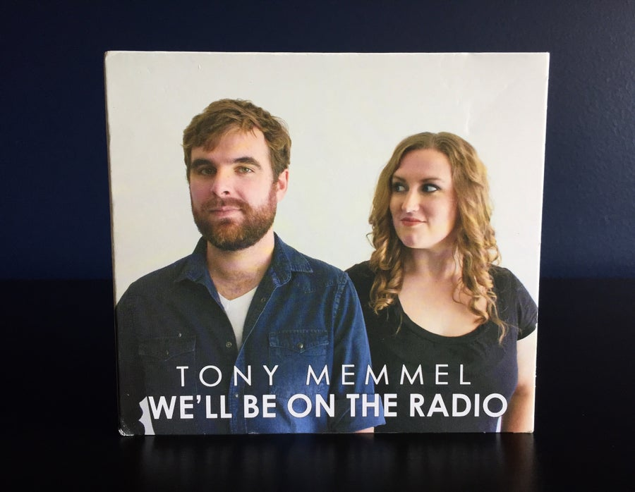 Image of We'll Be On The Radio