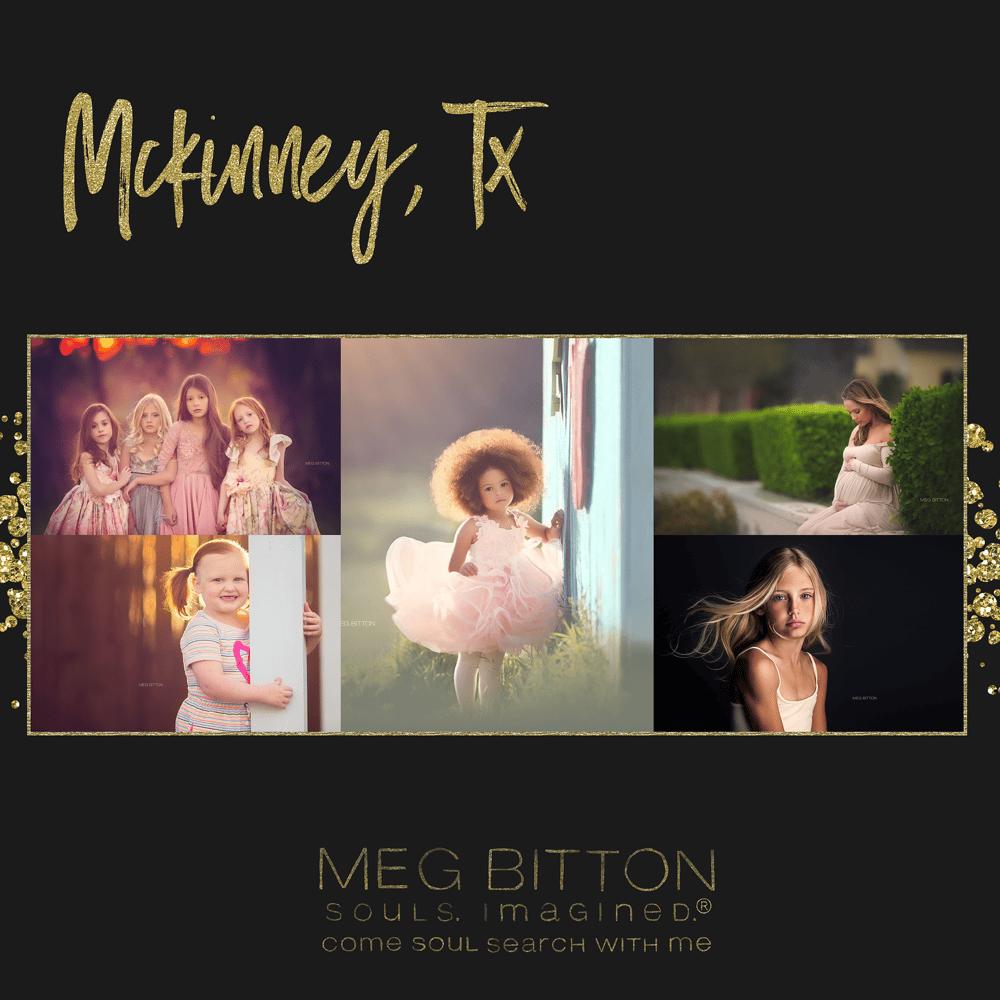 Image of McKinney 2018