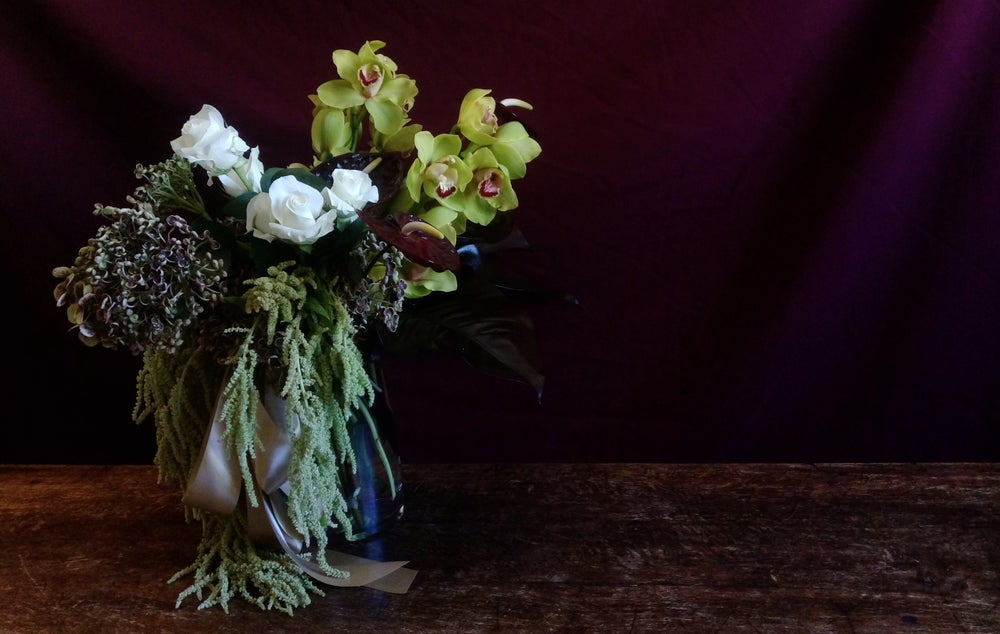 Image of Vase Arrangement - Large
