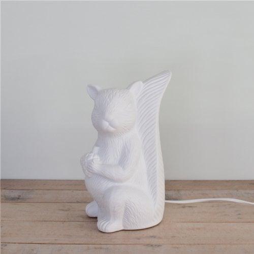 Superb ... Image Of George U0026 Co Little Squirrel Lamp