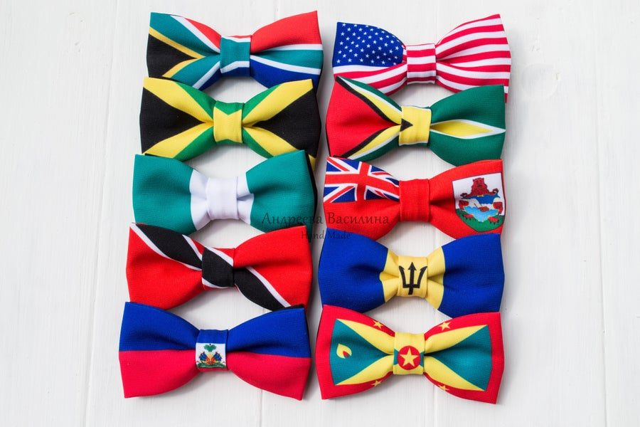 Image of Build-A-Caribbean-BowTie