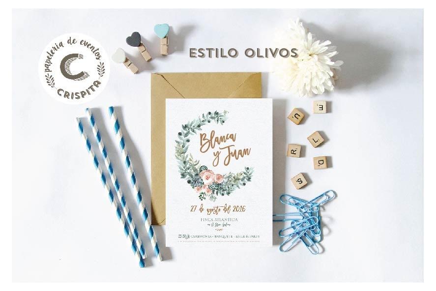 Image of OLIVOS
