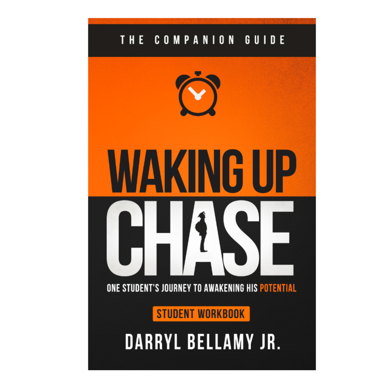 Image of Waking Up Chase Companion Guide