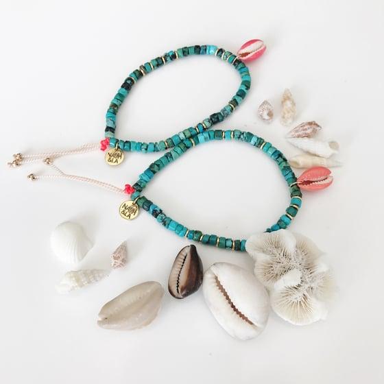 Image of Turquoise Wonder