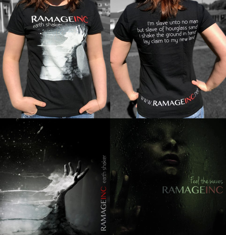 Image of Ramage Inc bundles.