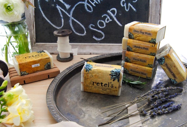 Image of Gretel's Handcrafted Soap