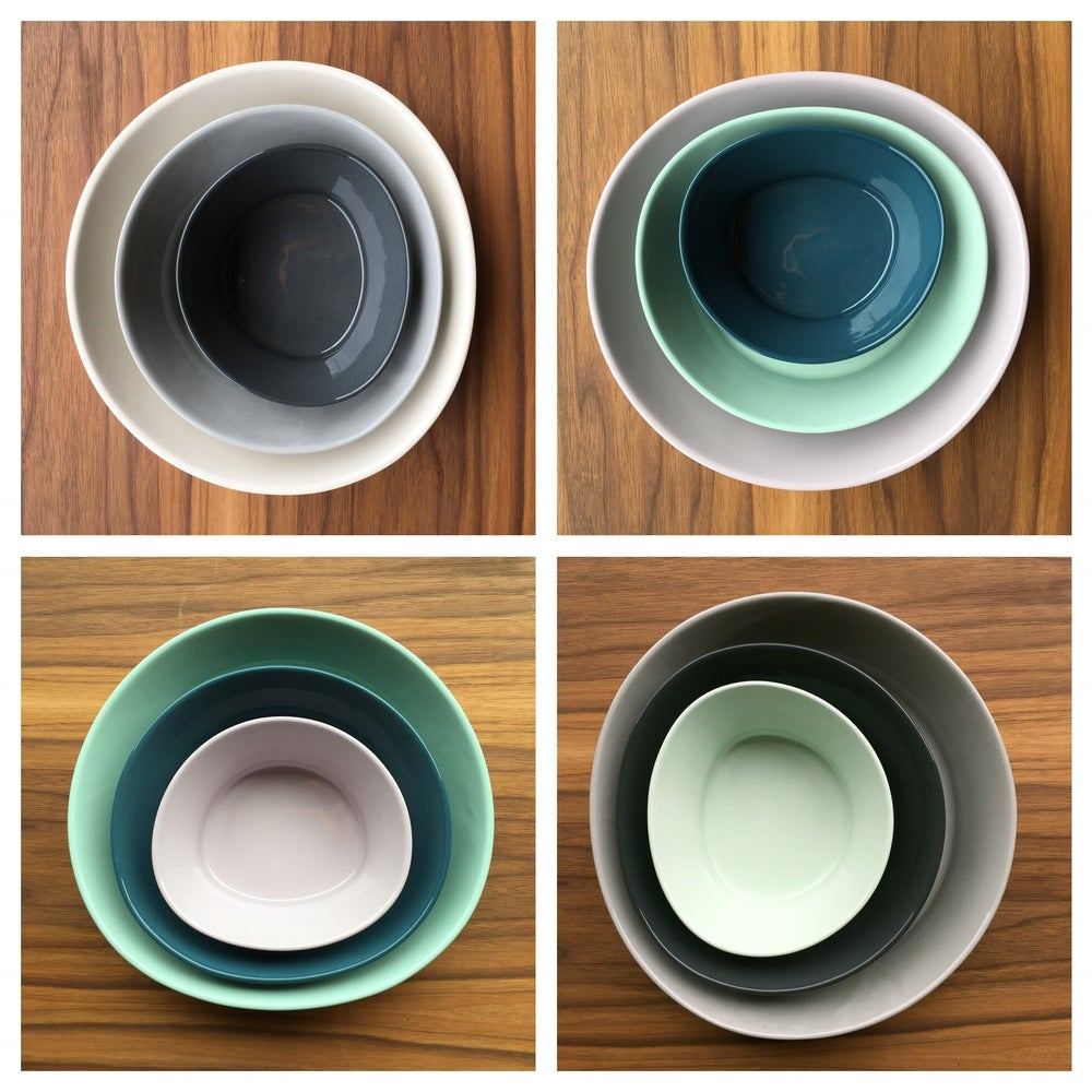 Image of medium nesting bowl
